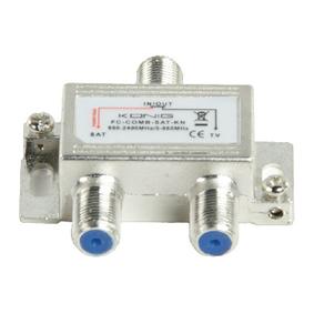 Satelitn� Kombin�tor - 5 - 862 MHz / 950 - 2400 MHz