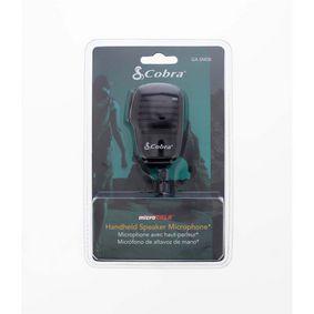 Ruèní Mikrofon Reproduktor 2.5 mm Èerná