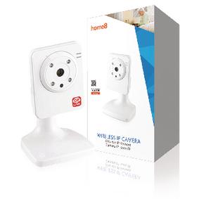 Inteligentní IP Kamera Interiér VGA