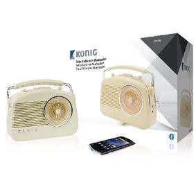 P�enosn� Bluetooth R�dio FM / AM AUX B�ov�