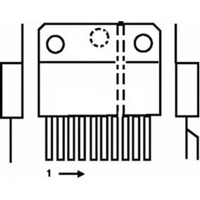 Napìtí Regulátor 85-265 VDC 6 A