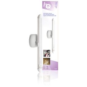 LED Svítidlo s Pohybovým Senzorem 0.06 W 40 lm