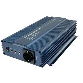 Mìniè s Èistou Sinusoidou 12 VDC AC 230 V 1000 W F (CEE 7/3)