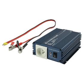 Mìniè s Èistou Sinusoidou 12 VDC AC 230 V 300 W CZ