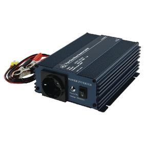 Mìniè s Èistou Sinusoidou 24 VDC AC 230 V 300 W F (CEE 7/3)