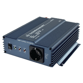 M�ni� s �istou Sinusoidou 12 VDC AC 230 V 600 W F (CEE 7/3)