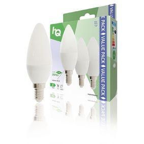 LED Žárovka E14 Svíèka 3.6 W 250 lm 2700 K