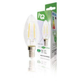 Žárovka LED Vintage Svíèka 2.1 W 250 lm 2700 K