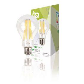 Žárovka LED Vintage Stmívatelná A70 12 W 1521 lm 2700 K