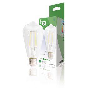 Žárovka LED Vintage ST64 4.4 W 470 lm 2700 K