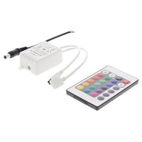 Ovlada� RGB LED P�sku