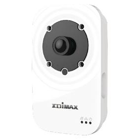 HD IP kamera Interi�r 1280x720 B�l�/�ern�