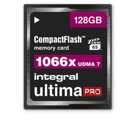 CompactFlash Pam�ov� Karta 128 GB - zv�t�it obr�zek