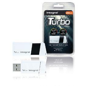 Flash Disk USB 3.0 256 GB Bílá/Èerná - zvìtšit obrázek