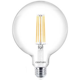 LED Žárovka E27 16W 2300 lm 2700K