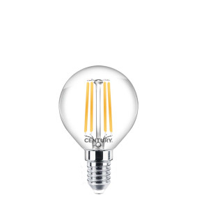 Žárovka LED Vintage Kulatá 4 W 470 lm 2700 K - zvìtšit obrázek