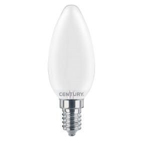 LED Žárovka E14 4 W 470 lm 3000 K - zvìtšit obrázek
