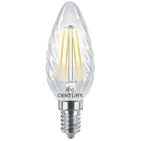 Žárovka LED Vintage 4 W 440 lm 2700 K