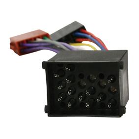 Reduk�n� Kabel ISO BMW 0.15 m