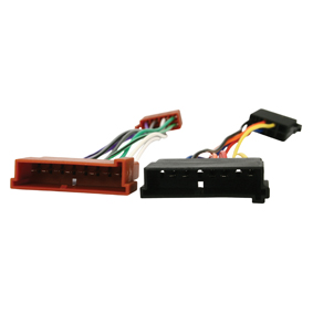 Redukèní Kabel ISO Ford 0.15 m