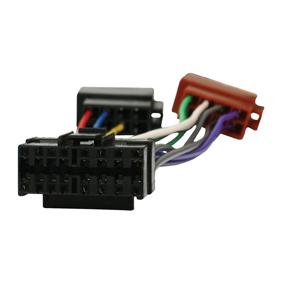 Redukèní Kabel ISO JVC 0.15 m