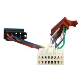 Reduk�n� Kabel ISO Panasonic 0.15 m