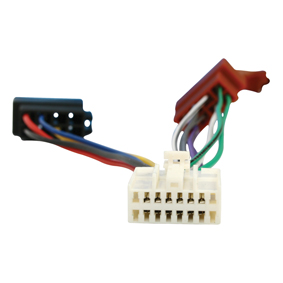 Redukèní Kabel ISO Panasonic 0.15 m