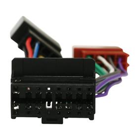 Reduk�n� Kabel ISO Pioneer 0.15 m