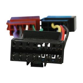 Redukèní Kabel ISO Pioneer 0.15 m