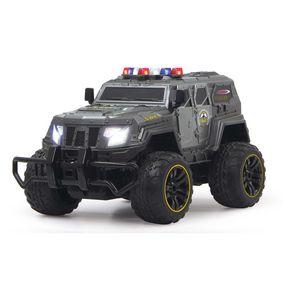 Monster Truck R/C S.W.A.T. 1 12 Šedá
