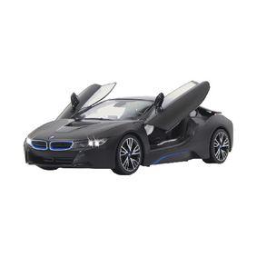 R/C Auto BMW I8 RTR / Se Svìtly 1 14 Èerná