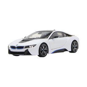 R/C Auto BMW I8 RTR / Se Svìtly 1 14 Bílá