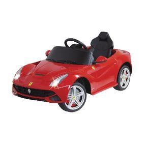 R/C Auto Ferrari F12 Berlinetta 2 6 Kanál Mechanická Pøevodovka / Zvuk / Se Svìtly 1 4 Èervená