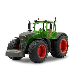 R/C Traktor 2,4GHz Ovladaè 1 16 Zelená/Èerná