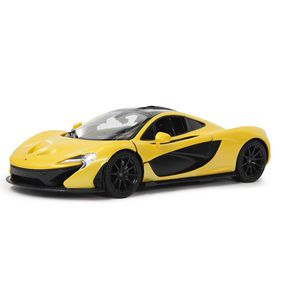 R/C Auto McLaren P1 1 14 Žlutá