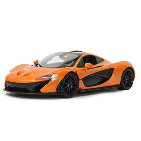 R/C Auto McLaren P1 1 14 Oranžová