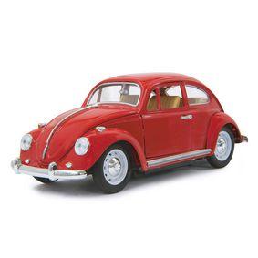 R/C Auto VW Beatle 1 18 Èervená