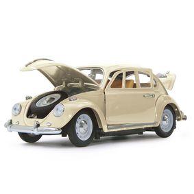 R/C Auto VW Beatle 1 18 Bílá