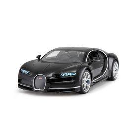 R/C Auto Bugatti Chiron 1 14 Èerná