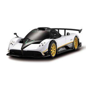 R/C Auto Pagani Zonda R 1 14 Bílá