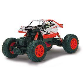 R/C 4WD Hillriser Crawler 1 18 Oranžová