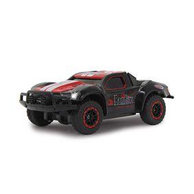 Monster Truck R/C Bandix Rednexx 2.0 2,4GHz Ovladaè 1 43 Èervená