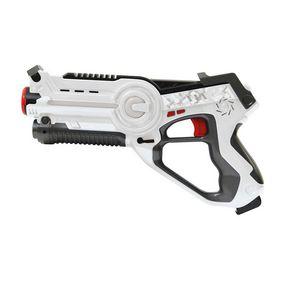 Sada Laser Battle Bug Hunt Bílá/Oranžová