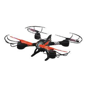 R/C Dron Loky 4 4 Kan�l RTF / Foto / Video / Se Sv�tly / Ot��en� o 360 / FPV 2,4GHz Ovlada� �ern�