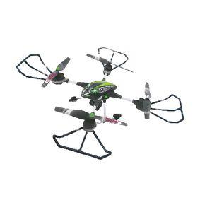R/C Dron Oberon Altitude 4 6 Kan�l RTF / Foto / Video / Se Sv�tly / Ot��en� o 360 2,4GHz Ovlada� Zelen�
