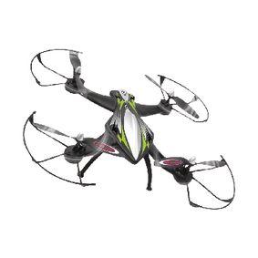 R/C Dron F1X 4 7 Kan�l RTF / Foto / Video / Gyro Uvnit� / Se Sv�tly / Ot��en� o 360 / FPV 2,4GHz Ovlada� �ern�