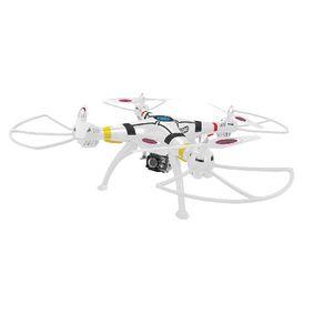 R/C Dron Payload Altitude 4 4 Kan�l RTF / Foto / Video / Nahr�v�n� zvuku / Gyro Uvnit� / Se Sv�tly / Ot��en� o 360 2,4GHz Ovlada