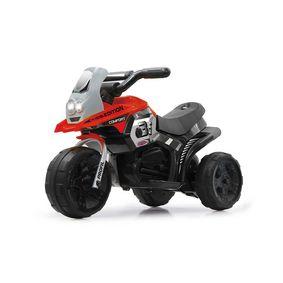 R/C Zámekthule E-Trike Racer Èervená
