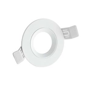 Reflektor GU10 / MR16 Bílá