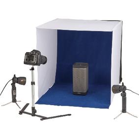 Skládací Mini Foto Studio 60 x 60 x 60 cm